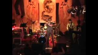 Video Leftovers (live at SPŠKS Prom, Hořice)