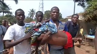 A new United Nations report claims a fresh wave of human rights violations in Central African Republic may amount to war crimes. Investigators who have ...