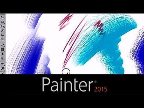 how to change pressure sensitivity on corel painter