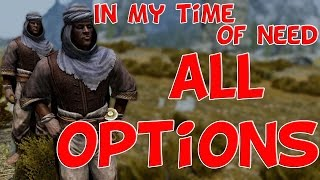 This is an early game quest that you can start as soon as you become dragonborn. You will find some Alik'r warriors at the entrance of the Whiterun, they seem ...