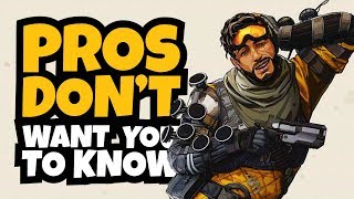 Apex Legends Tips & Tricks - The Ultimate Guide