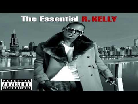 R. Kelly - Happy People (Radio Edit)