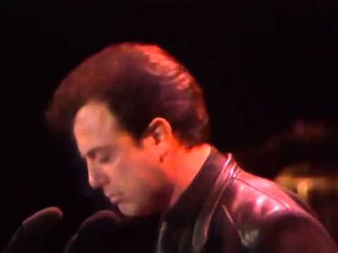 Billy Joel Inducts Fats Domino into The Rock and Roll Hall of Fame