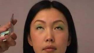 Gary Chung Makeup Tutorial - 2