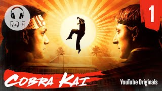 "Video Cobra Kai Ep 1 - ""Ace Degenerate"" - The Karate Kid Saga Continues MP3, 3GP, MP4, WEBM, AVI, FLV November 2018"