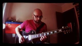 Video Kyuss   50 Million Years Trip   Guitar cover MP3, 3GP, MP4, WEBM, AVI, FLV Juli 2018