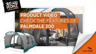 Palmdale 300