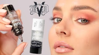 KVD Shake Primer: The Best Eyeshadow Ever? Chloe Morello by Chloe Morello