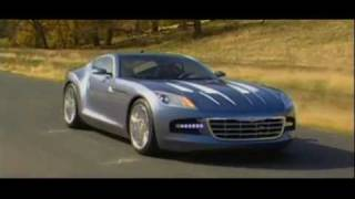 Chrysler Firepower - Dream Cars