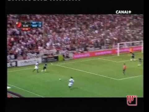RESUMEN SEVILLA FC 2 - 1 REAL MADRID