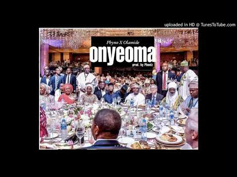 Phyno X Olamide (onyeoma Official Video)