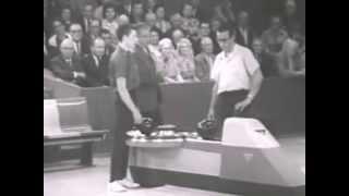 Championship Bowling: Mike Limongello Vs Ed Bourdase