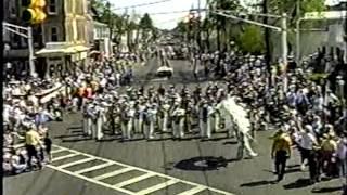 Gloucester City (NJ) United States  City pictures : 2002 Gloucester City Nj Parade Ferko String Band