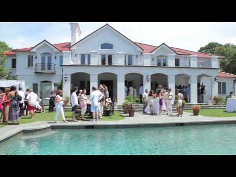 The 2012 Rolls-Royce Annual Hamptons Brunch by RAND Luxury