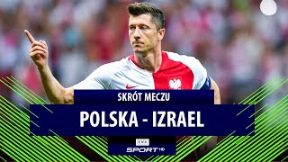 Video El. Euro 2020. Polska – Izrael 4:0 [SKRÓT MECZU] MP3, 3GP, MP4, WEBM, AVI, FLV Juni 2019