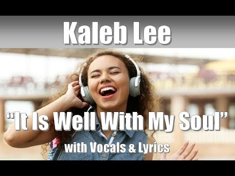 Video Kaleb Lee - The Voice 2018 Semi Finals