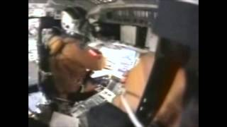 Last Taped Minutes In The Cockpit - Accident Space Shuttle Columbia