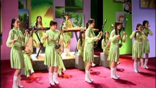 Video Junior 12 Girls Band -  My Neighbour Totoro MP3, 3GP, MP4, WEBM, AVI, FLV Maret 2018