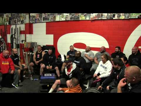 elitefts - At our winter 2013 Underground Strength Summit, we sat down with a panel of great lifters for a Roundtable interview. Led by Steve Colescott, the Senior Cont...