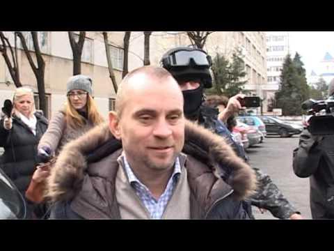 Diseară în Jurnalul VP TV: Capră și Bădescu s-au confruntat la DNA
