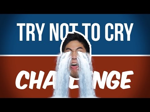 Saddest Video Ever! (Try Not To Cry Challenge) (видео)
