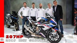 9. 2019 BMW S 1000 RR