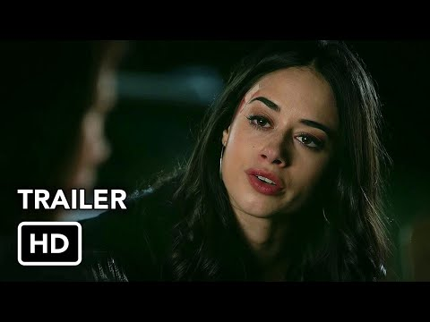 Roswell, New Mexico Season 2 Trailer (HD)