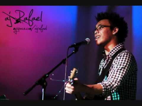 Showstopper Aj Rafael Original Wchordsmp3 Aj Rafael