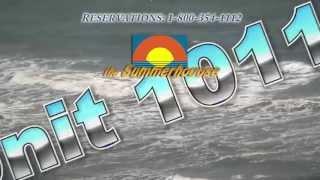 Unit 1011-C Summerhouse Panama City Beach Vacation Condo