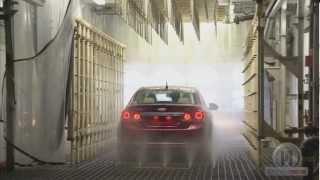 Chevrolet Cruze: Preparado para Todo