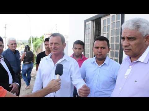Moradores em Baixa Grande do Ribeiro reclamam da apreensão de motos