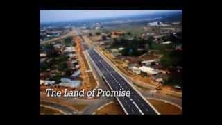 Uyo Nigeria  city photos : The New Uyo