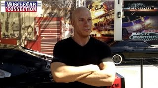 Nonton Fast and Furious 7 Mopars Sneak Peek 1969 Charger 4x4 1971 Plymouth Barracuda 1970 Roadrrunner Film Subtitle Indonesia Streaming Movie Download