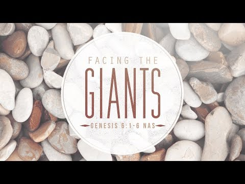 Facing The Giants (2019-04-07)