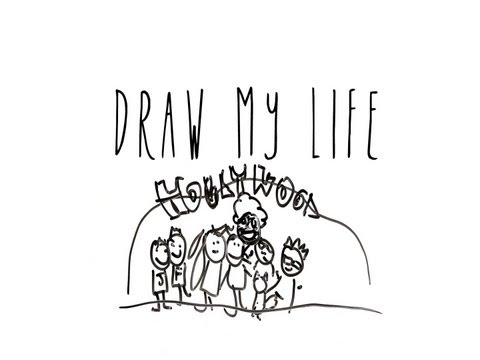Draw My Life | Sam Pepper