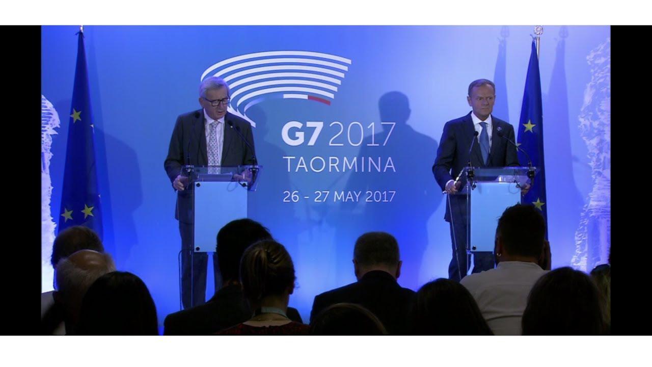 Γιούνκερ: Η Ελλάδα τα πάει καλά