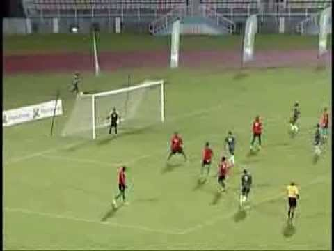San Juan Jabloteh (2-0) W Connection