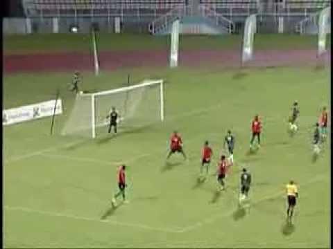 San Juan Jabloteh (2-0) W Connection