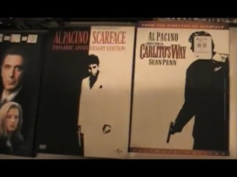 My Al Pacino Collection