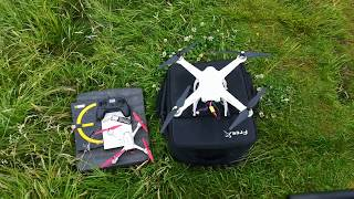 Hi guy's using DJI props on FreeX SkyView makes it super fast video's dont lie check it out enjoy thank's for watching please continue to subscribe comment like leave a message i get back to all messages left me gadgetman 404 out