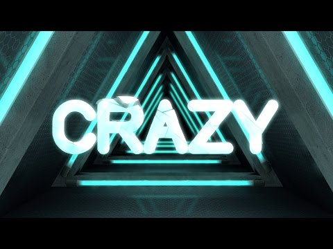Hardwell & Blasterjaxx  - Going Crazy (Lyric Video)