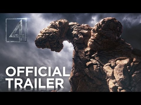 The Fantastic Four Movie Picture