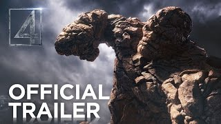 Nonton Fantastic Four   Official Trailer  Hd    20th Century Fox Film Subtitle Indonesia Streaming Movie Download