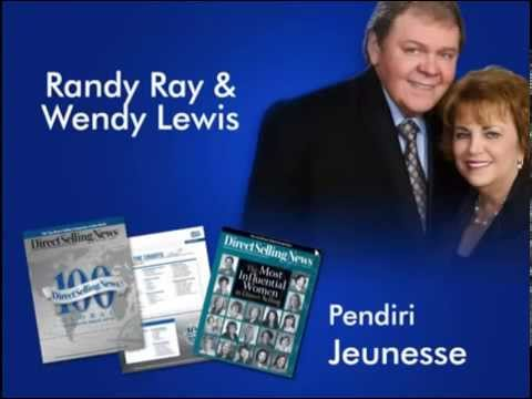 Jeunesse Business Opportunity 01