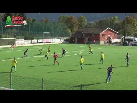 Gir.A. San Gregorio - Sportland Celano 3-1