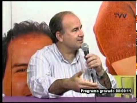 Debate dos Fatos na TVV ed.27 -- 09/09/2011 (1/3)