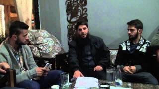 35. Takim Javor me Hoxhë Muharem Ismaili (15. Nëntor 2014) - Iniciativa VEPRO