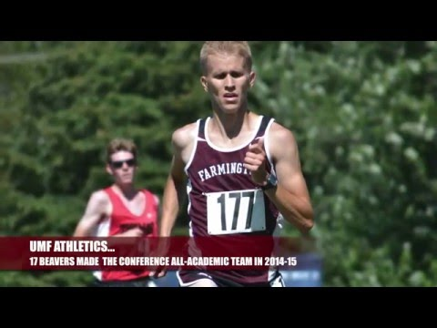 UMF: Athletics at a Glance
