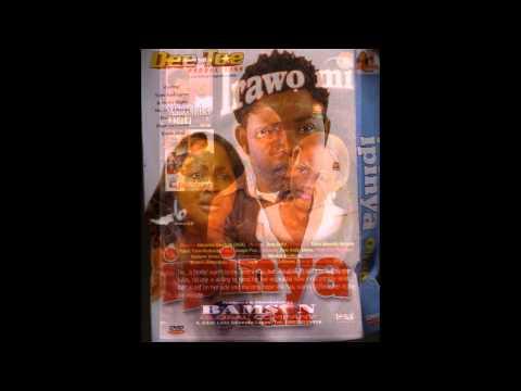Ile Ajeji yoruba movie