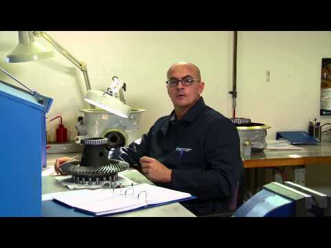 Aircraft Gas Turbine Engine Repair and Overhaul Technician FRE   H264